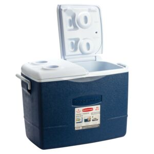 ICE CHEST 50QT MODBL RUBBERMAID